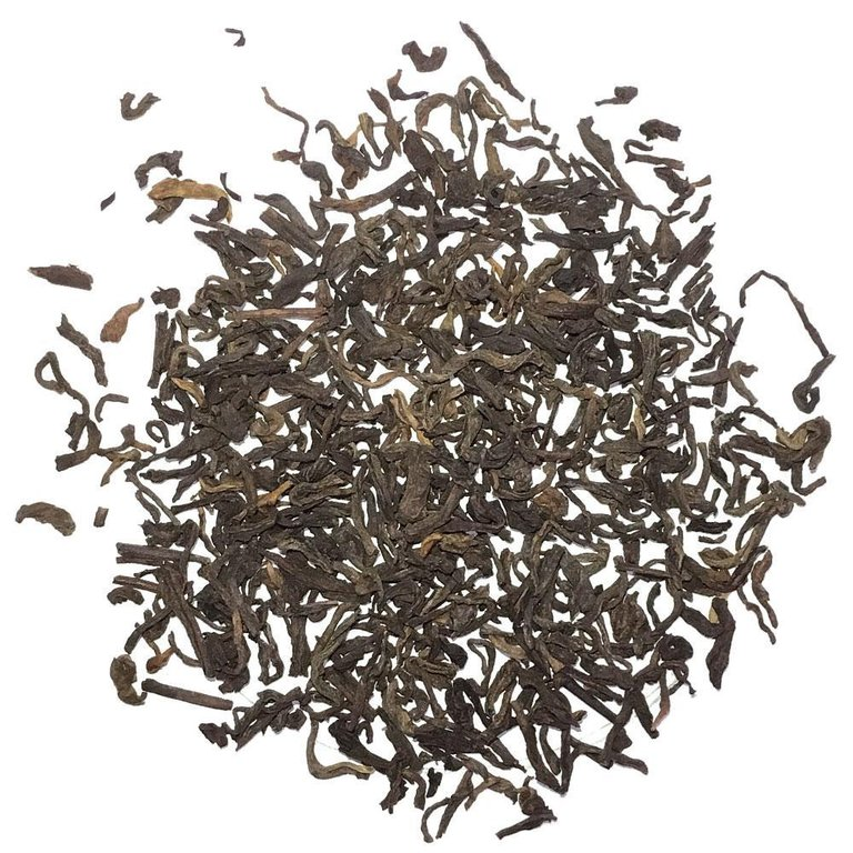 Pu-Erh Tea Nr. 1 (Loose Leaf)