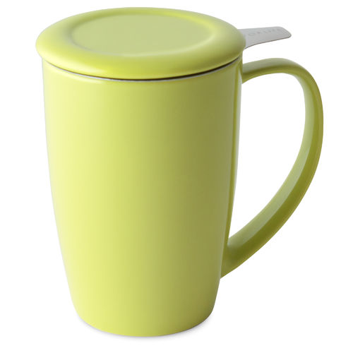 Tall Tea Mug, lime