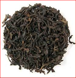 Organic Wuyi Rock Oolong